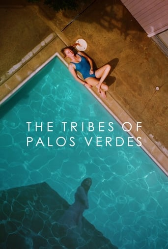 Poster of The Tribes of Palos Verdes