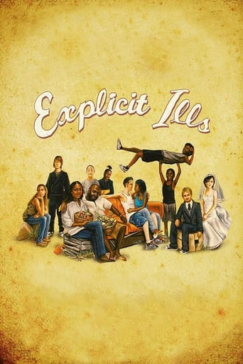 Poster of Explicit Ills