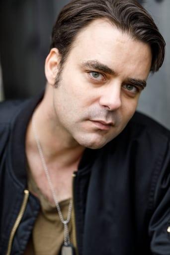 Image of Giovanni Morassutti