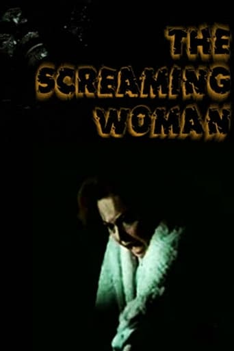 Poster of The Screaming Woman