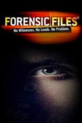 poster of Forensic Files