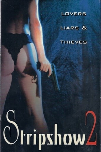 Poster of Lovers, Liars and Thieves