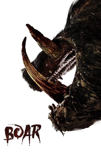 Poster of Boar