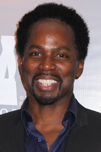 Image of Harold Perrineau