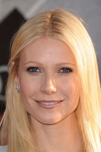 Profile picture of Gwyneth Paltrow