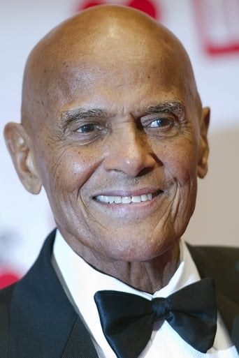 Image of Harry Belafonte