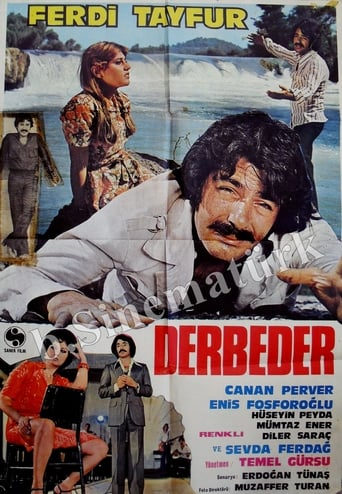 Poster of Derbeder