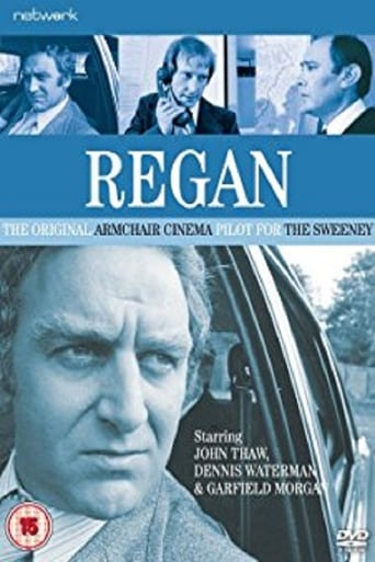 Poster of Regan