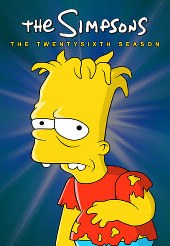 Simpsonai / The Simpsons (2014) 26 Sezonas