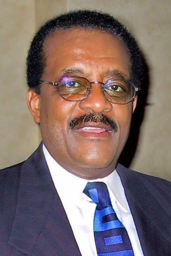Image of Johnnie Cochran