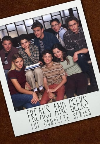 Download Legenda de Freaks and Geeks S01E03
