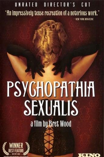 Poster of Psychopathia Sexualis