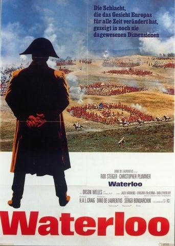 Waterloo - Historie / 1970 / ab 12 Jahre