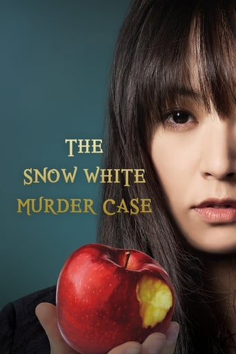 Poster of The Snow White Murder Case