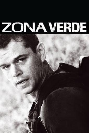 Zona Verde - Poster