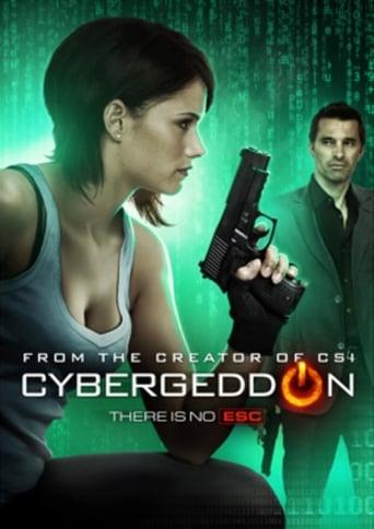Poster of Cybergeddon