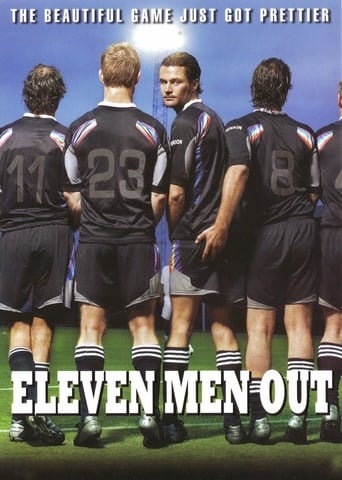 Poster of Eleven Men Out