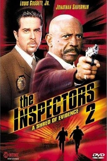 Poster of The Inspectors 2: A Shred of Evidence