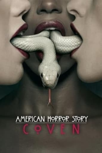 American Horror Story: Coven image