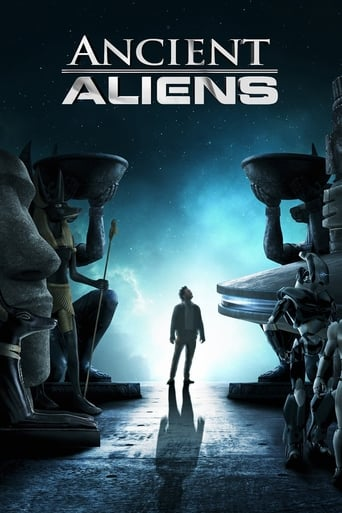 Poster Ancient Aliens