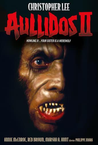 Poster of Aullidos 2: Stirba, la mujer lobo
