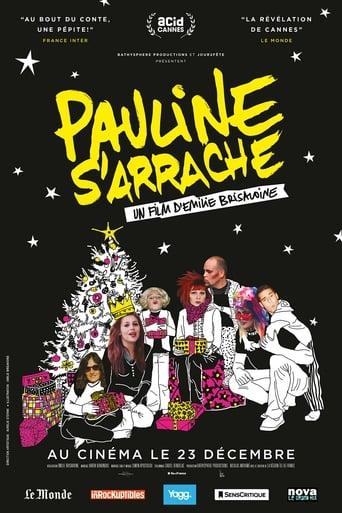 Oh La La Pauline!