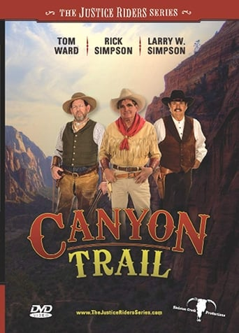 Poster of Canyon Trail