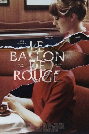 Poster of Le ballon de rouge
