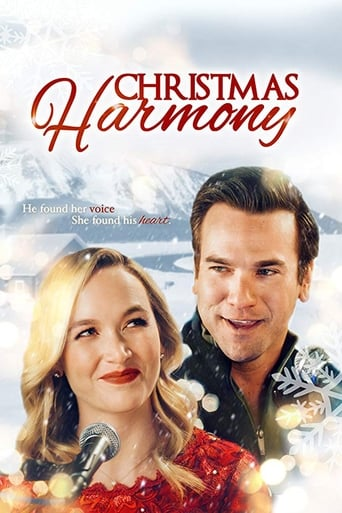 Poster of Christmas Harmony