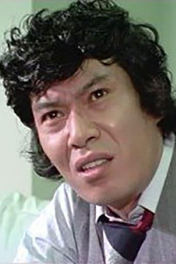 Image of Eiji Gō