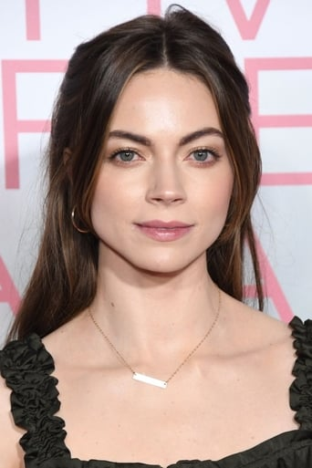 Image of Caitlin Carver