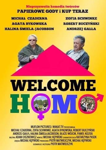 Welcome Homo