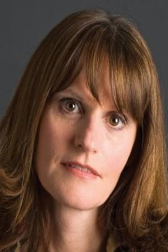 Image of Gwyneth Strong
