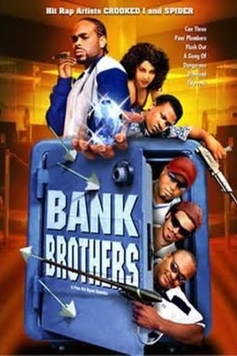 Poster of Bank Brothers