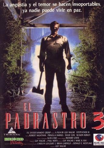 Poster of El padrastro 3