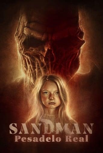 Sandman: Pesadelo Real - Poster