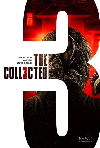 Poster of The Collector 3