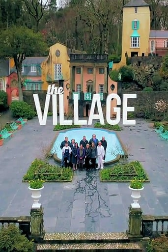 The Village - Portmeirion