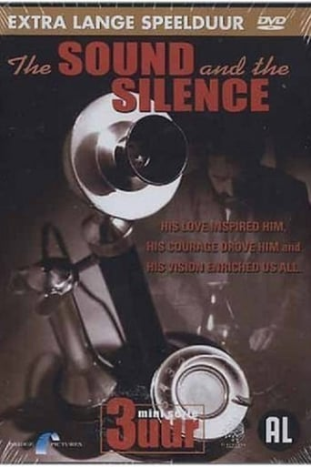 Poster of Alexander Graham Bell: The Sound and the Silence