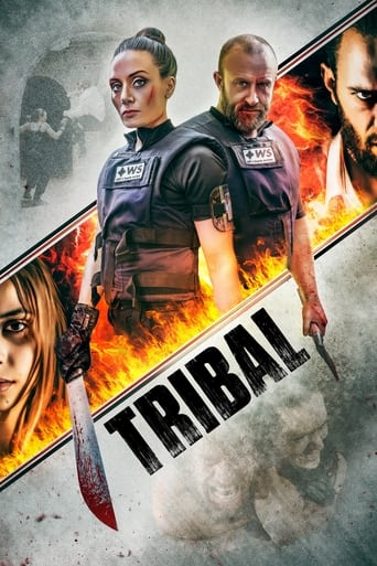 Tribal: Get Out Alive download