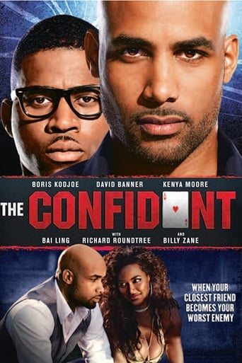 Watch The Confidant 2010 full online free