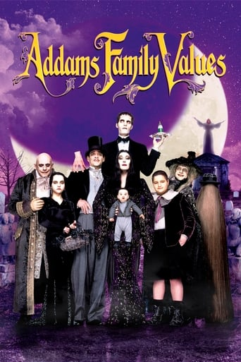 'Addams Family Values (1993)