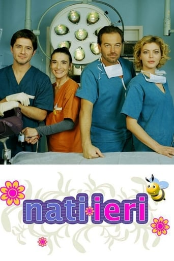 Poster of Maternity Ward