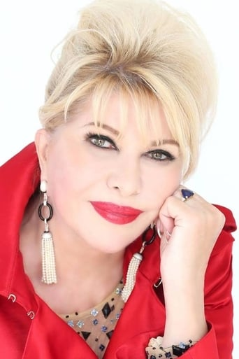 Image of Ivana Trump