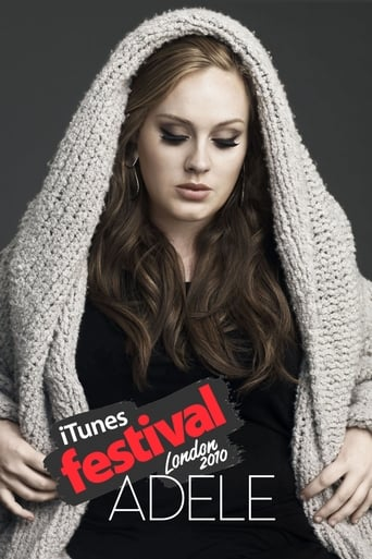 Poster of Adele: iTunes Festival: London
