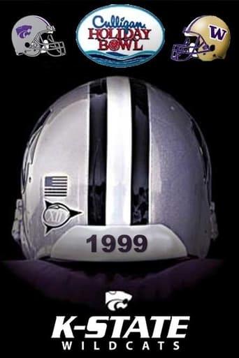 1999 Culligan Holiday Bowl