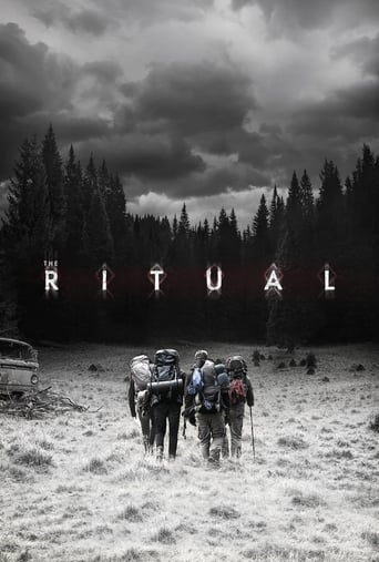 Poster of The Ritual