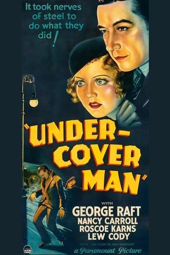 Watch Under-Cover Man Free Movie Online