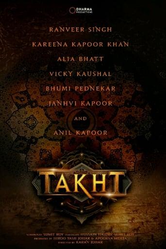 Watch Takht Free Movie Online