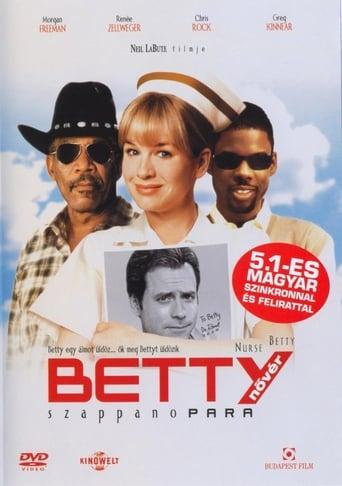 Betty nővér